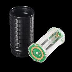 Секция корпуса с батарейной кассетой AER-TK75 (для фонарей Fenix ТК61, ТК75 и ТК76)