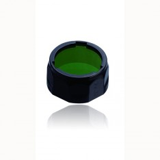 Фильтр Fenix AOF-S зеленый для фонарей с головой 25-26 мм.