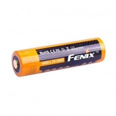 Аккумулятор 18650 2900 mAh Fenix ARB-L18, защищенный