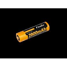 Аккумулятор 18650 Fenix ARB-L18-2900L (2900mAh) Морозостойкий