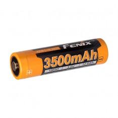 Аккумулятор 18650 3500 mAh Fenix ARB-L18, защищенный