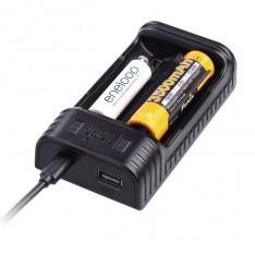 Зарядное устройство Fenix ARE-X2 (универсальное)