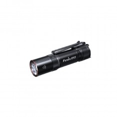 Фонарь Fenix E12 V2.0 + аккумулятор в подарок!