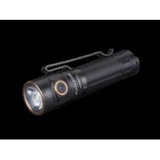 Фонарь Fenix E30R + Аккумулятор 18650 3500 mAh Fenix + USB-кабель