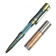 Набор Fenix: тактическая ручка T5TI и фонарь F15