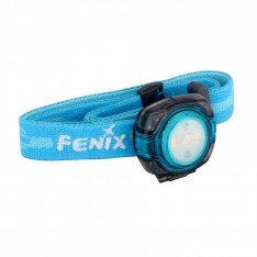 Налобный фонарь Fenix HL05 White/Red LEDs, синий
