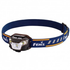 Налобный фонарь Fenix HL26R черный + аккумулятор и зарядка