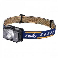 Фонарь Fenix HL30 серый