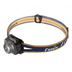 Налобный фонарь Fenix HL40R серый