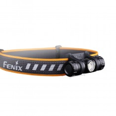 Налобный фонарь Fenix HM23 + аккумулятор в подарок! Новинка 2019 года.
