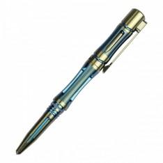 Тактическая ручка Fenix T5Ti Синяя