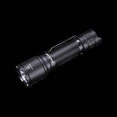 Фонарь Fenix TK06 Luminus SST20 L4 + Аккумулятор 18650 Fenix 2600 mAh c разъемом микро-USB