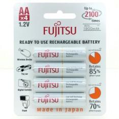 Аккумулятор Fujitsu AA 2000mAh