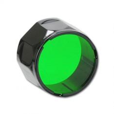 Фильтр TK Fenix зеленый 34 мм