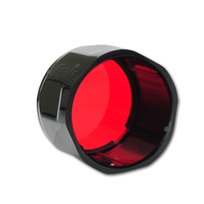 Фильтр красный Fenix AD301-R