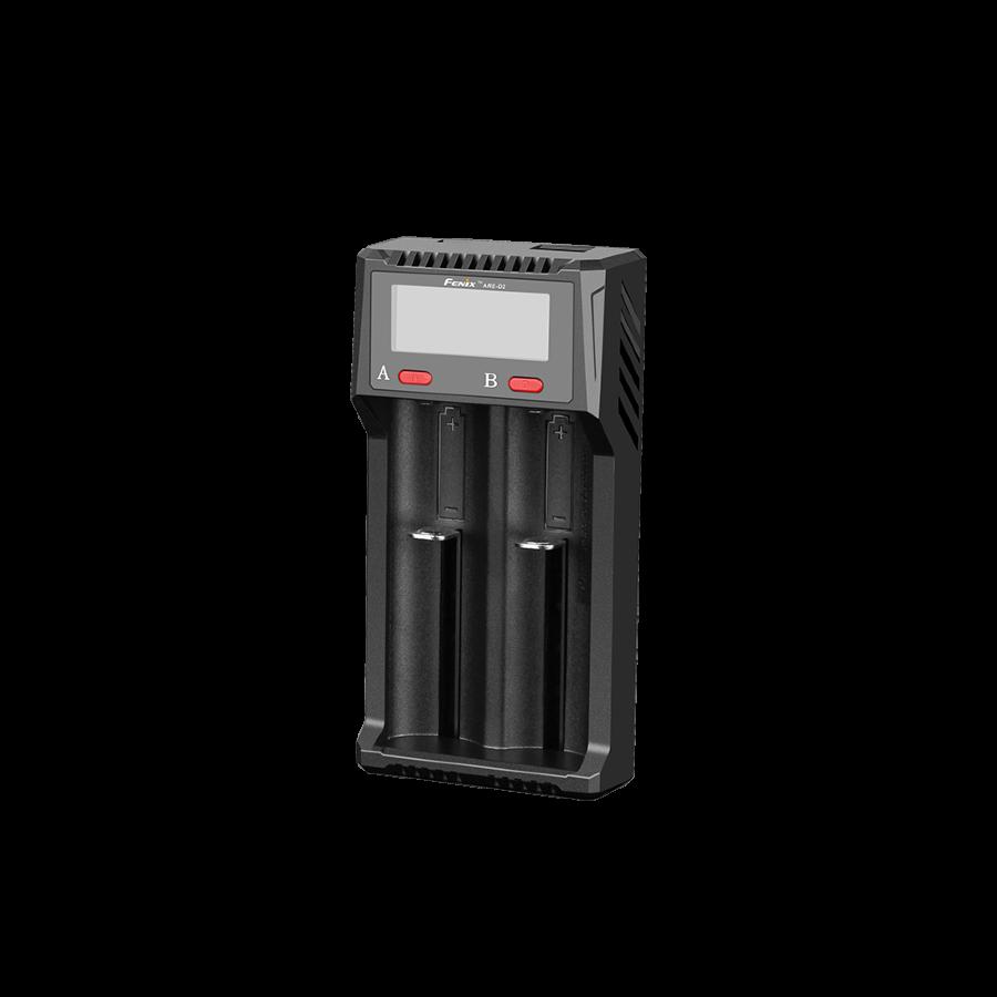 Зарядное устройство Fenix ARE-D2