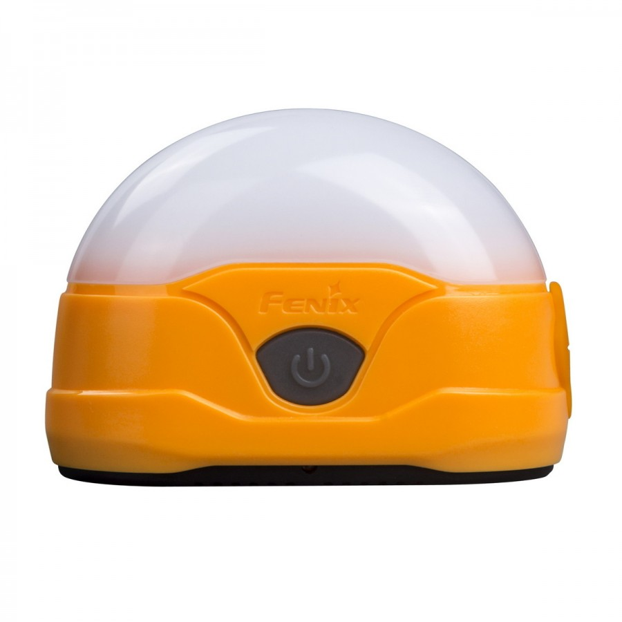 Фонарь Fenix CL20R, желтый