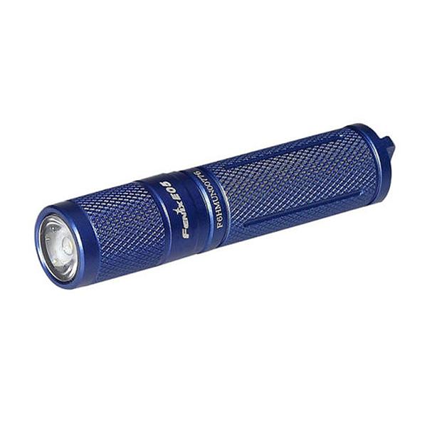 Фонарь Fenix E05 Cree XP-E2 R3 LED синий