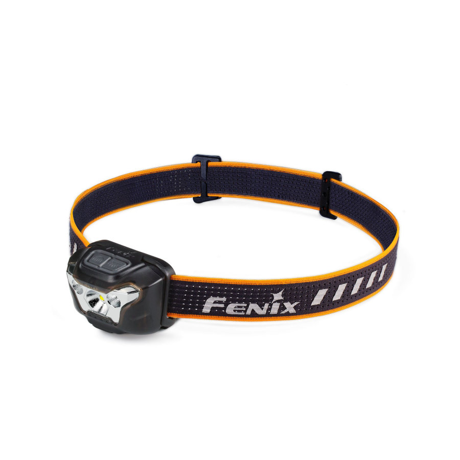 Фонарь Fenix HL18RW + аккумулятор и зарядка.