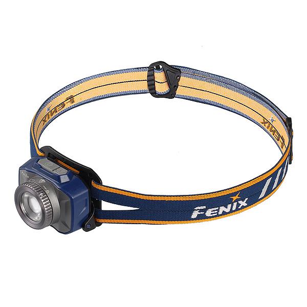 Налобный фонарь Fenix HL40R синий — Новинка 2018 года!