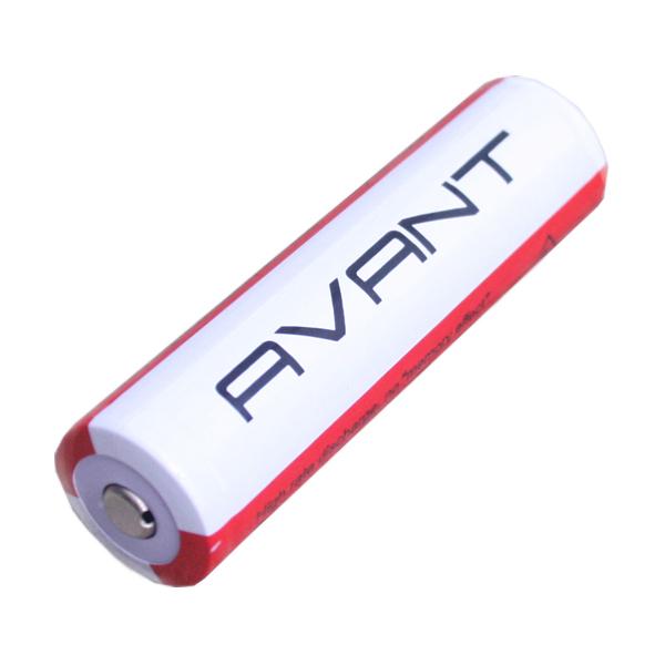 Аккумулятор 18650 3000 mAh AVANT(Samsung), защищенный
