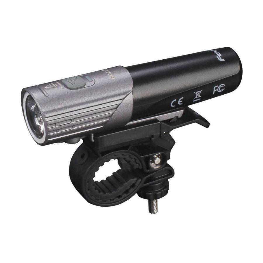Велофара Fenix BC21R V2.0 + аккумулятор и зарядка