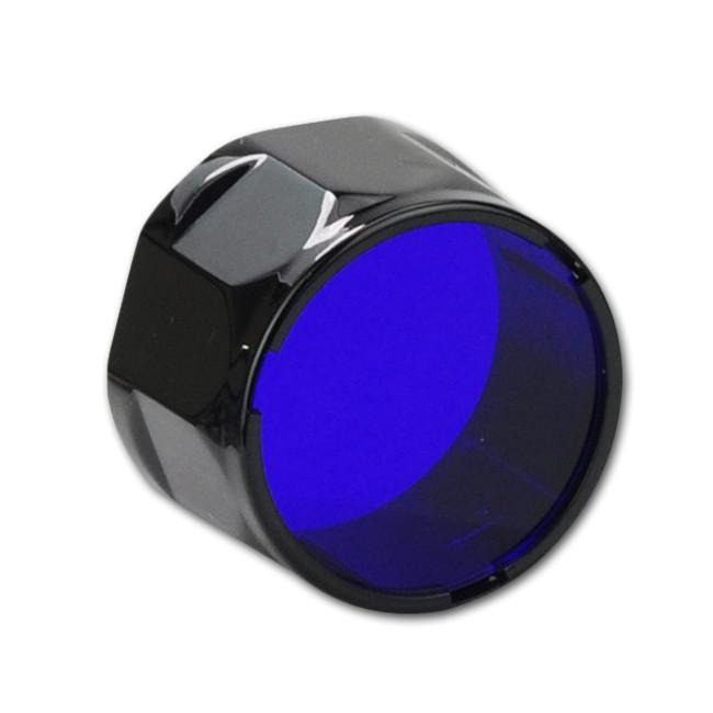 Фильтр TK Fenix синий 34 мм