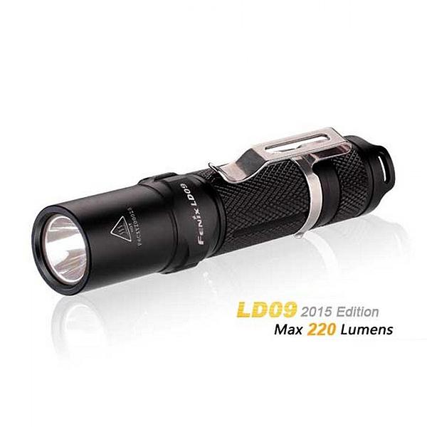 Фонарь Fenix LD09 Cree XP-E2 (R3) LED