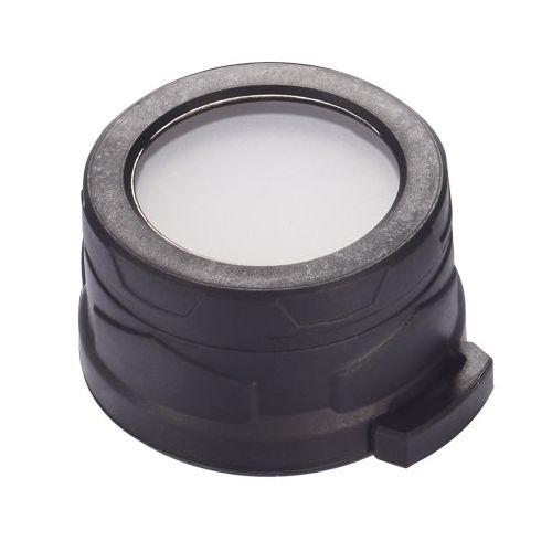 Диффузор-фильтр для фонарей Nitecore NFD34 (34mm), белый